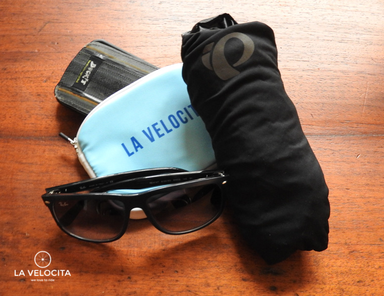 Back pocket essentials