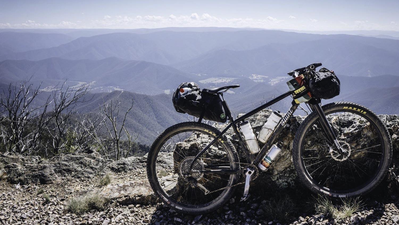 Photo by  Hunt Bikes