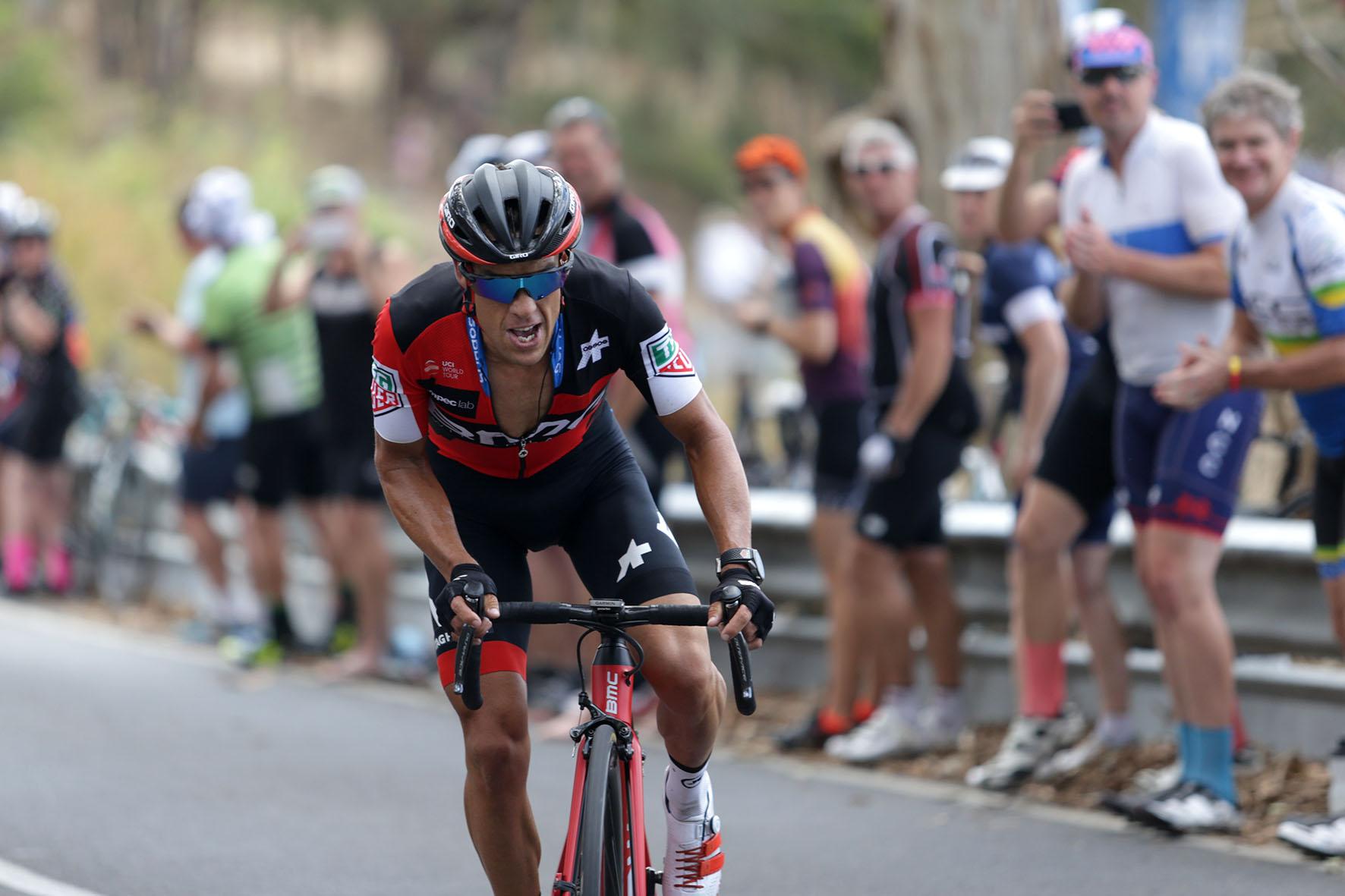 Santos Tour Down Under / Regallo
