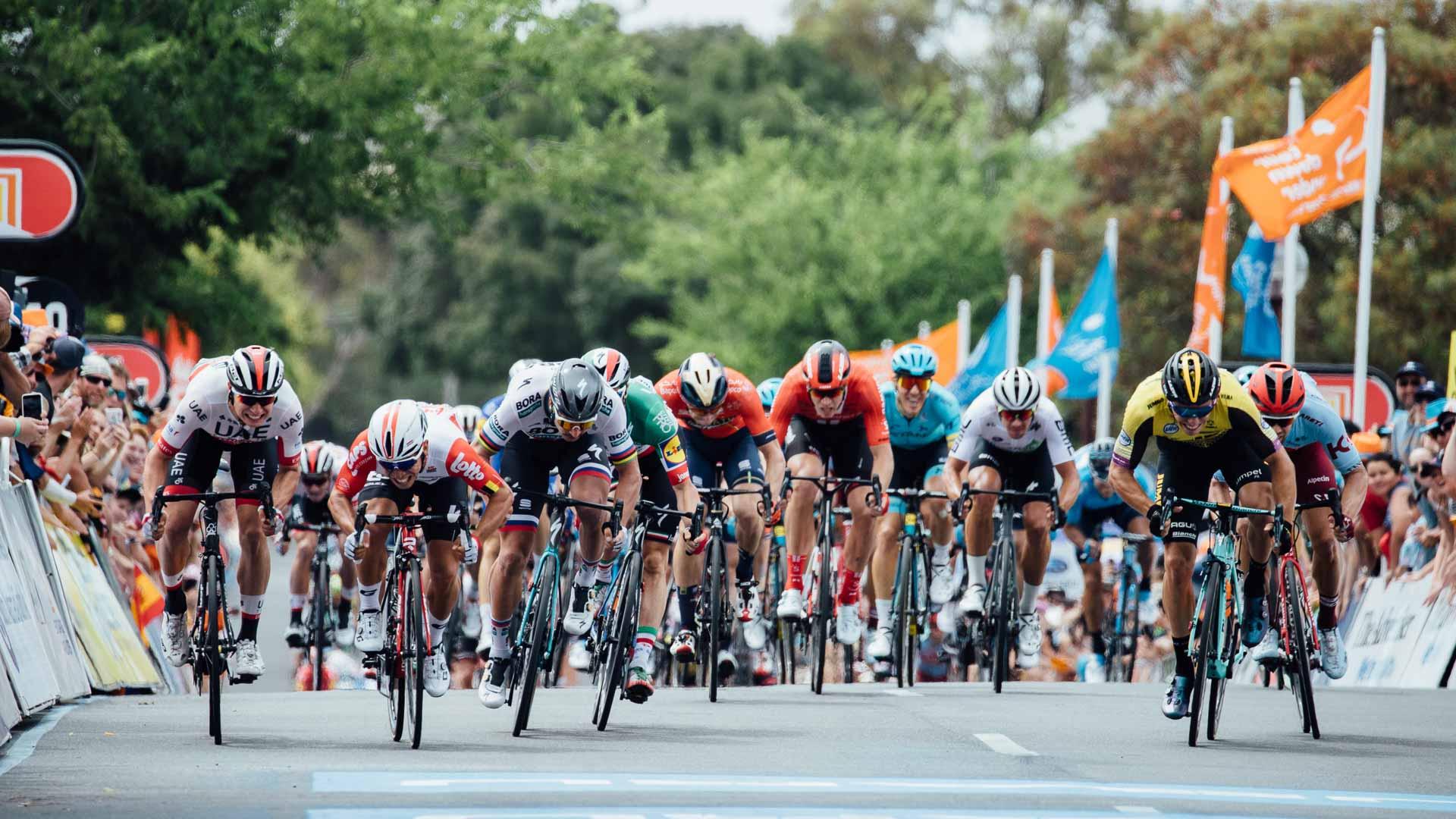 AP6I8671 - El calendario ciclista se resiente por la COVID