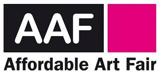 Affordable Art Fair NYC - April 3-6 2013