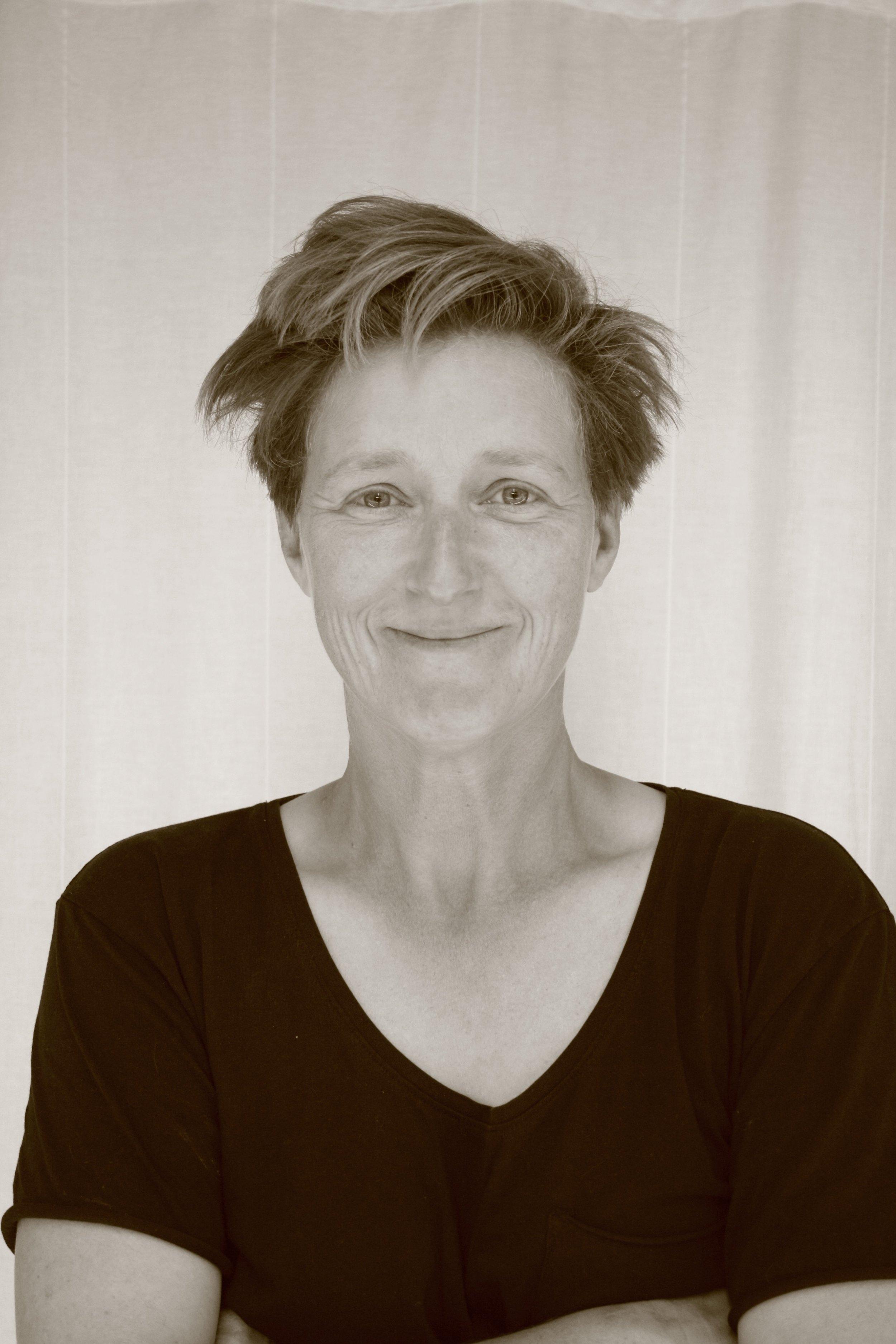 Jane Gillings - Art Pharmacy