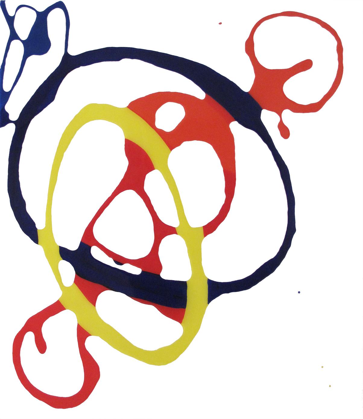 TamaraMendels_Multi Loop Intersect__Art_Pharmacy.jpg