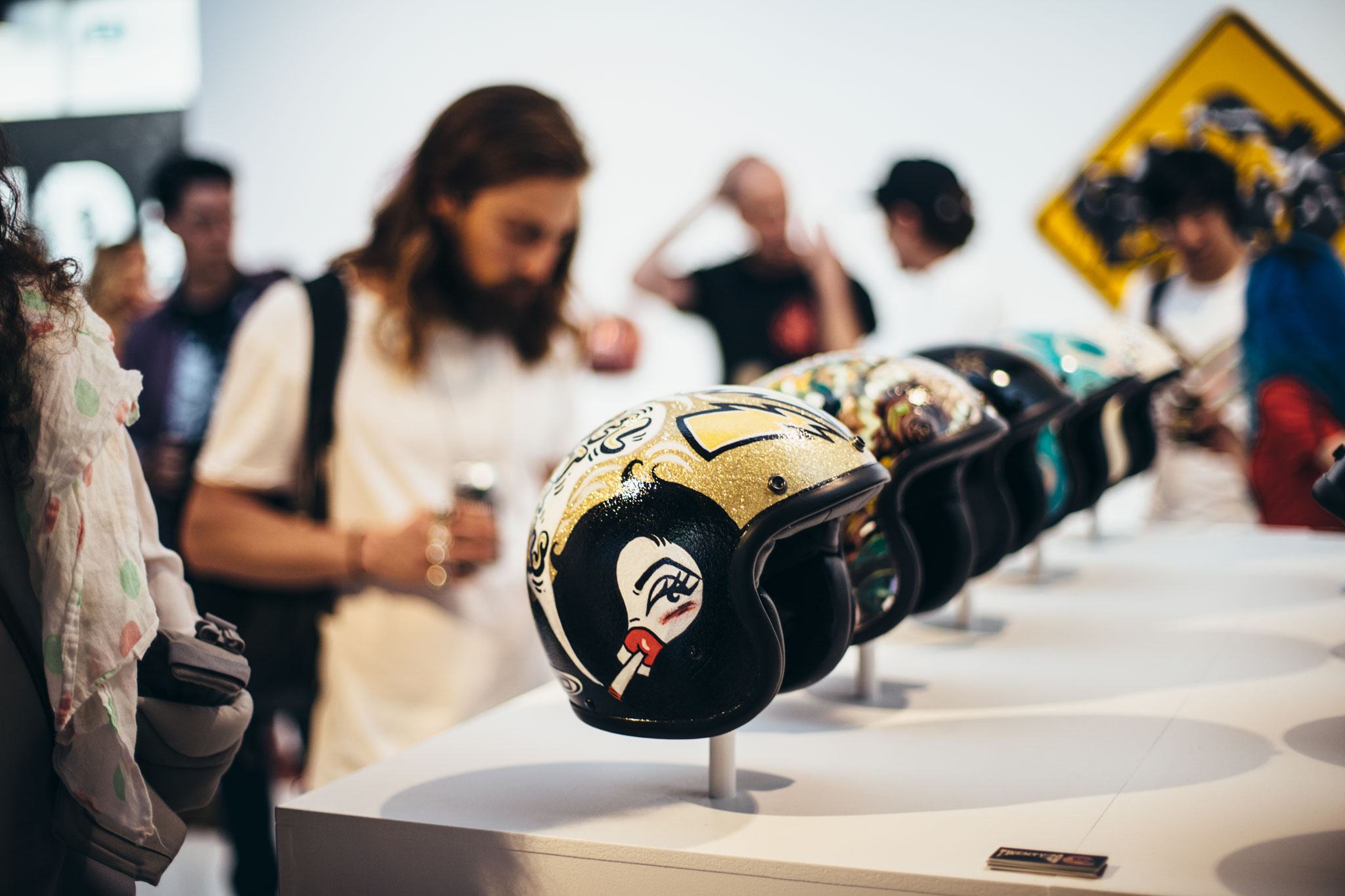 Art Pharamacy_Vandal Gallery_Sabotage MotorcyclesTwenty20_exhibition_5905.jpg
