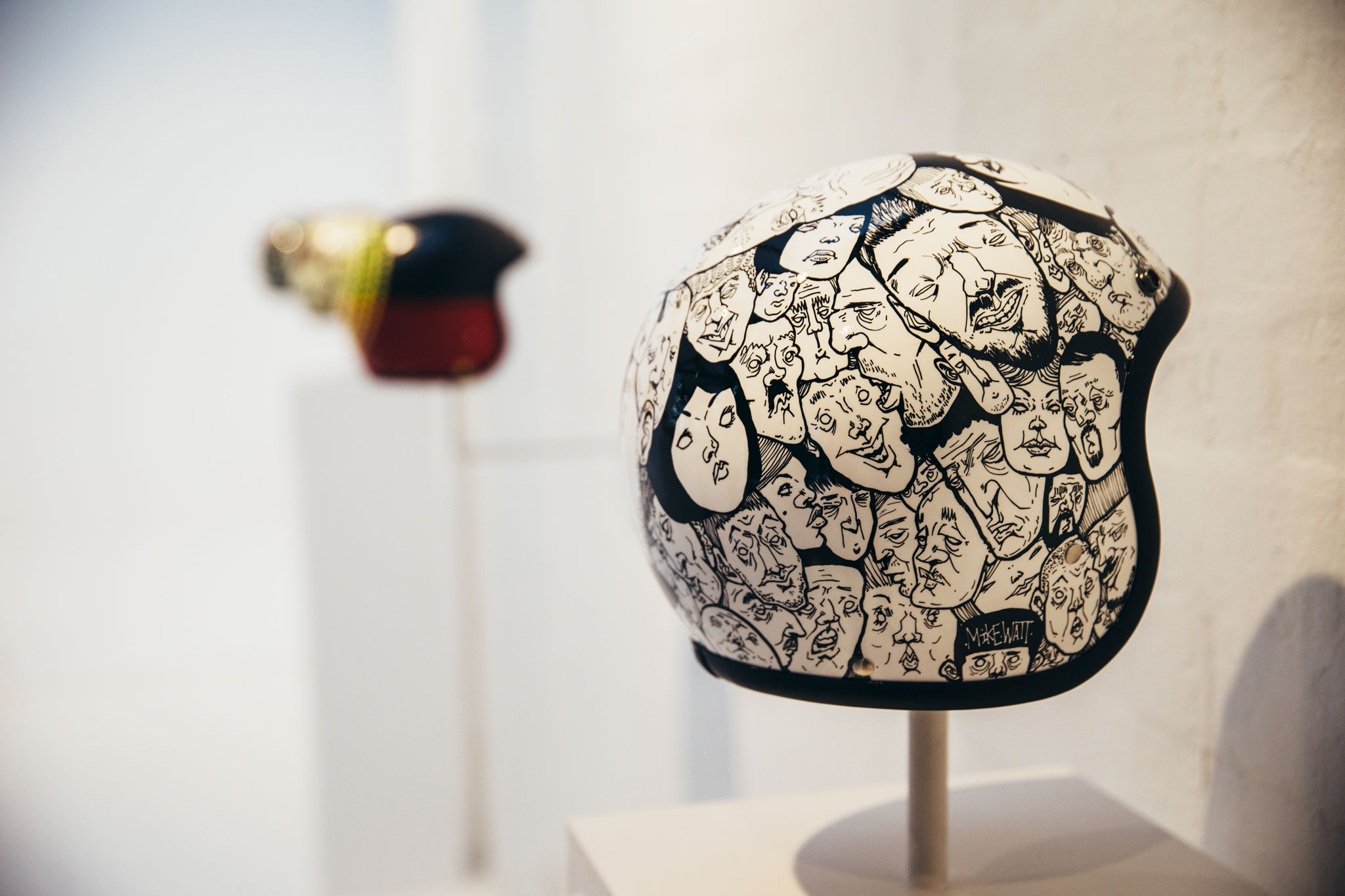 Art Pharamacy_Vandal Gallery_Sabotage MotorcyclesTwenty20_exhibition_5422.jpg