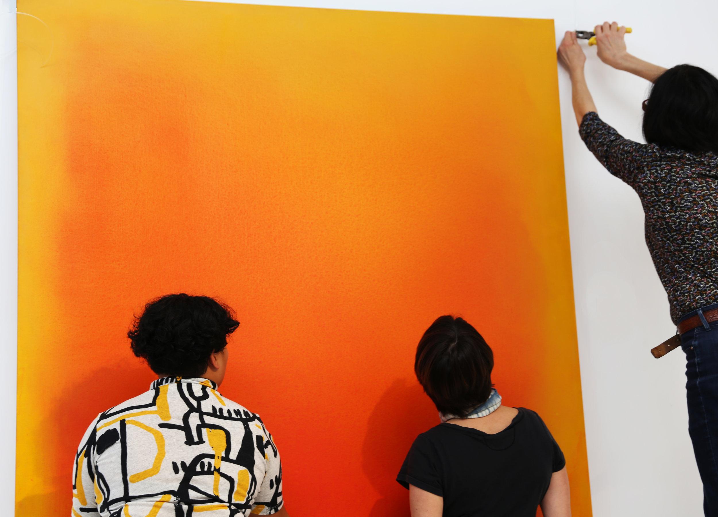 Breathing Colours_Installation_L-R_Rosell Flatley_Elefteria Vlavianos_Nuha Saad_Credit_Art Pharmacy_Vandal __3495.jpg