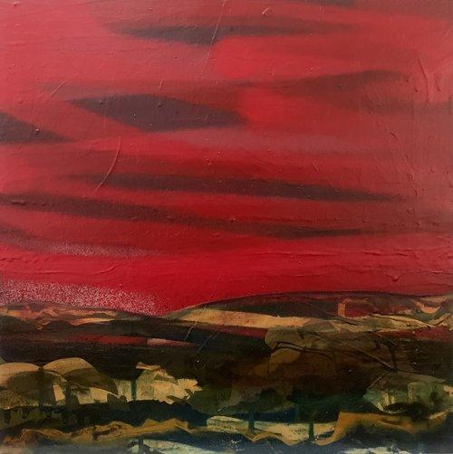 Fleur Stevenson - Broken Hills