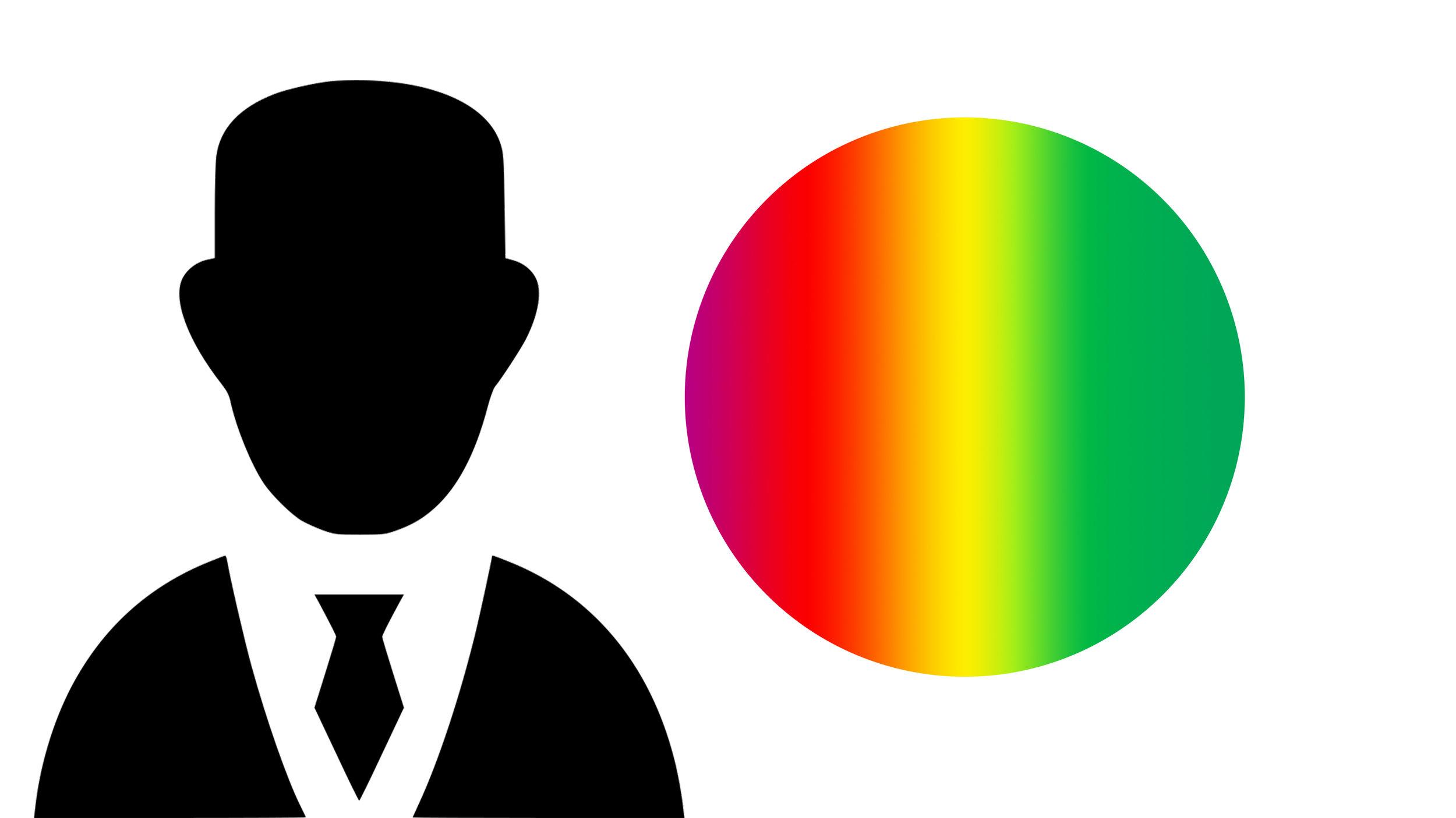 Barbatii prefera culorile luminoase