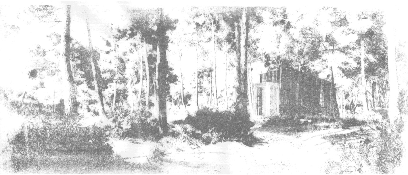 Uzala Pavilion