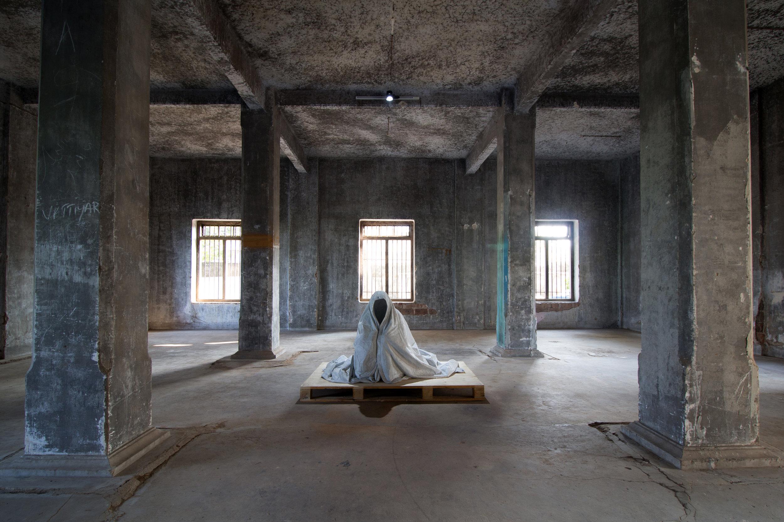 2016 Kochi-Muziris Biennale