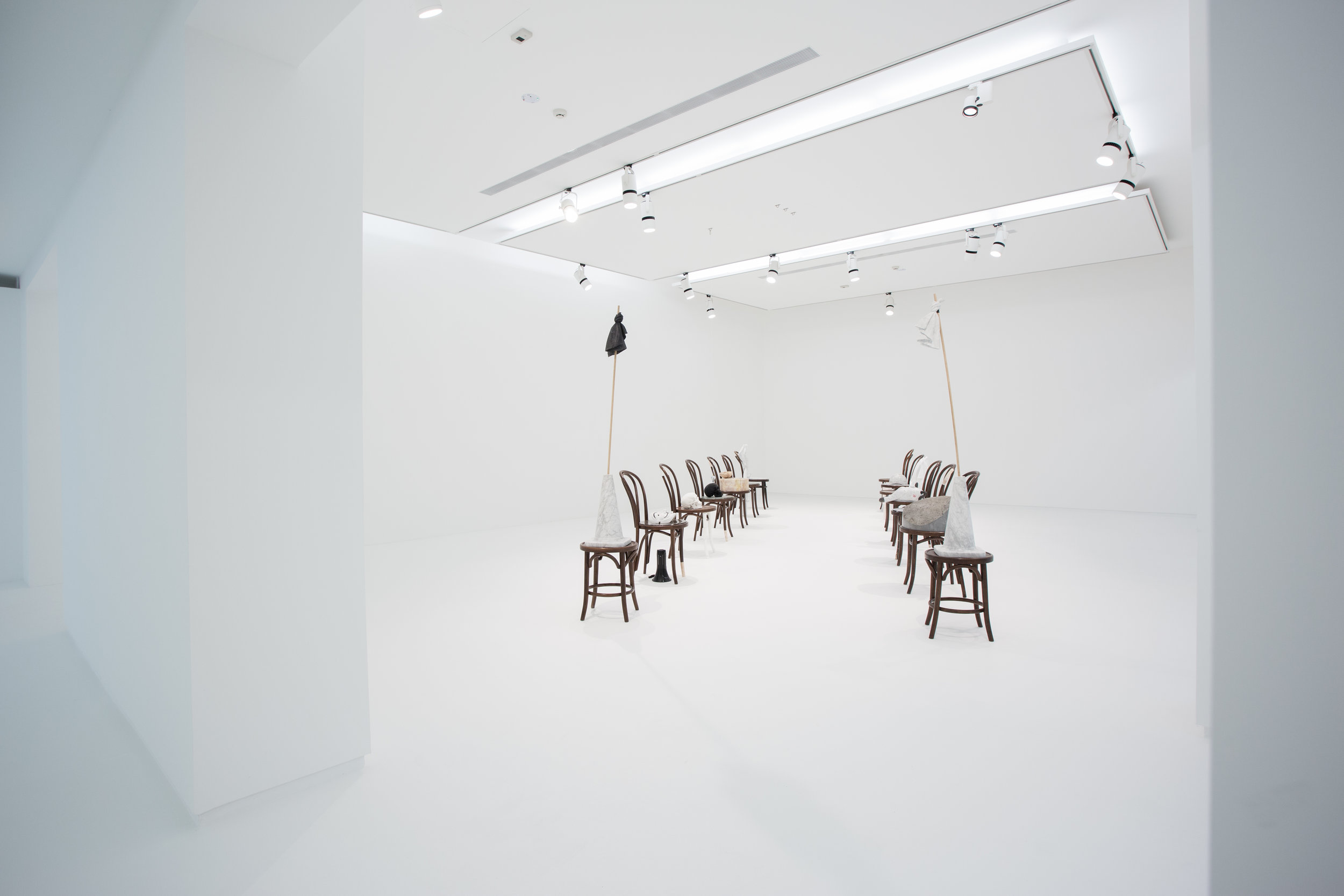 Pygmalion 28 October - 30 November 2016 Sullivan+Strumpf, Singapore   Installation view