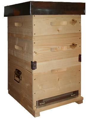 BeeVital Bio Hive