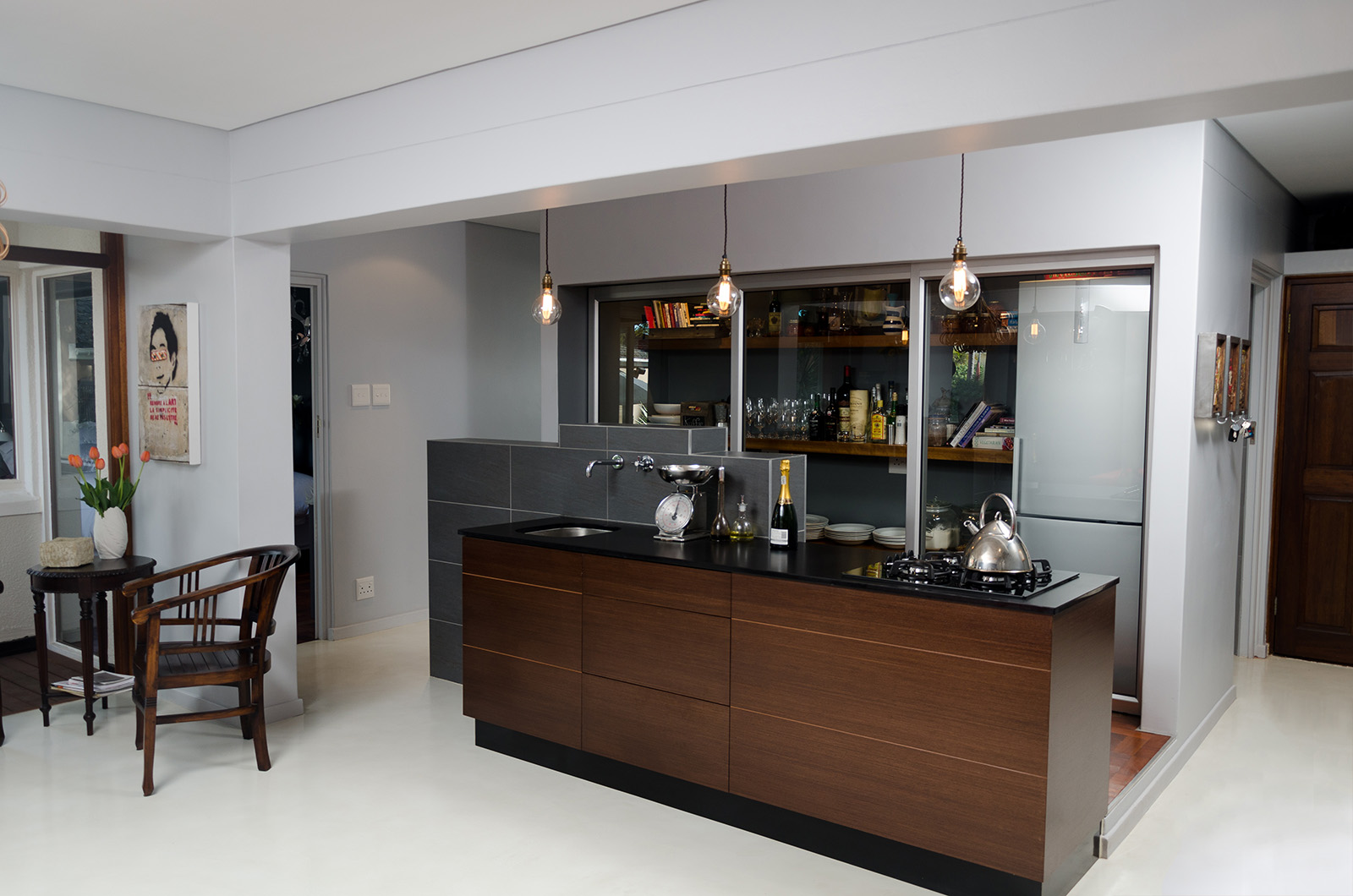 Greenpoint apartment - kitchen.jpg