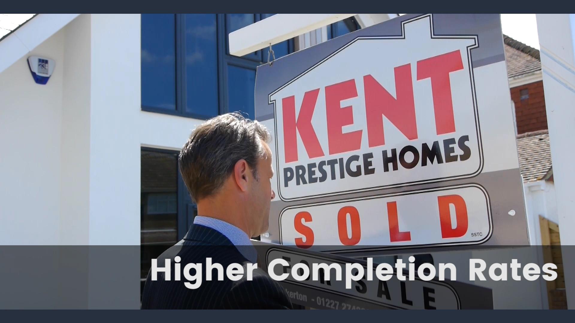 Kent Estate Agents online video