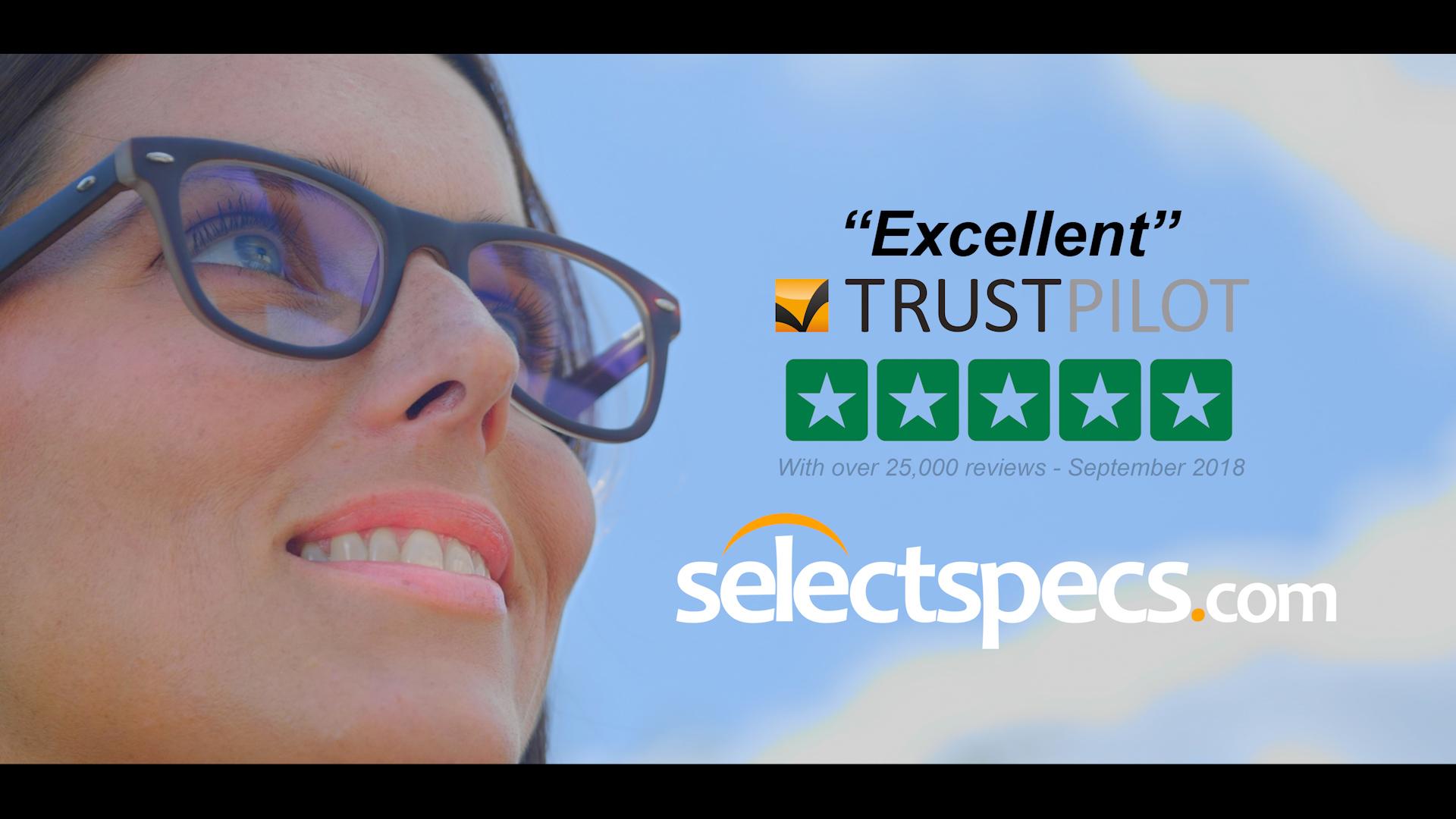 SelectSpecs DRTV Commercial