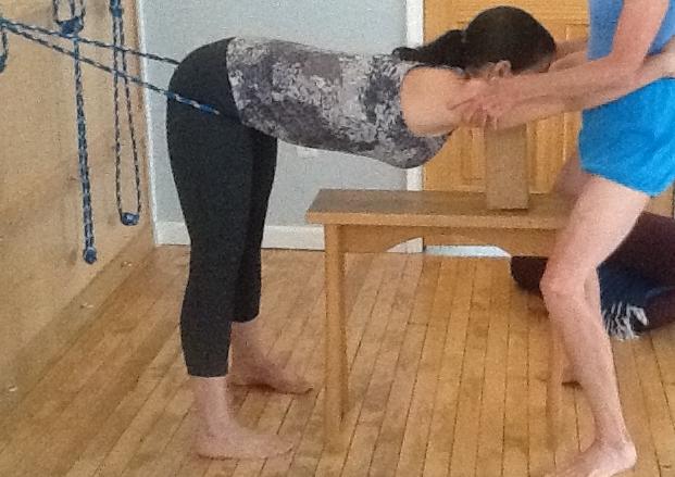 Fine Spirit Yoga Studio in Ithaca, NY