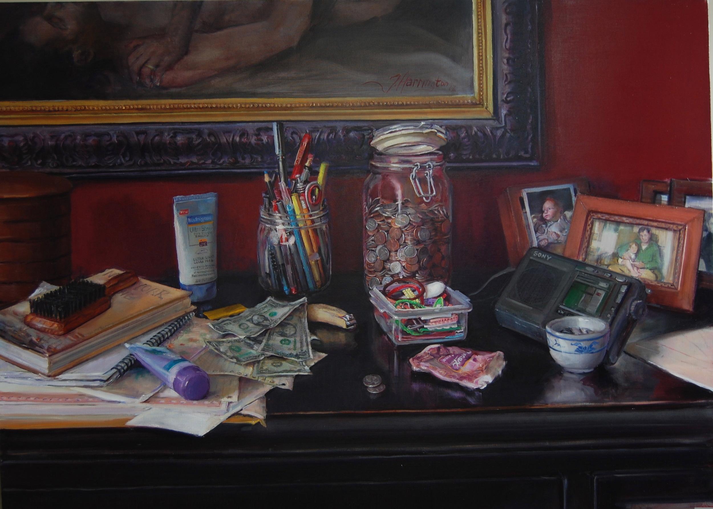Bureau Still life 30x40 copy 1.jpg