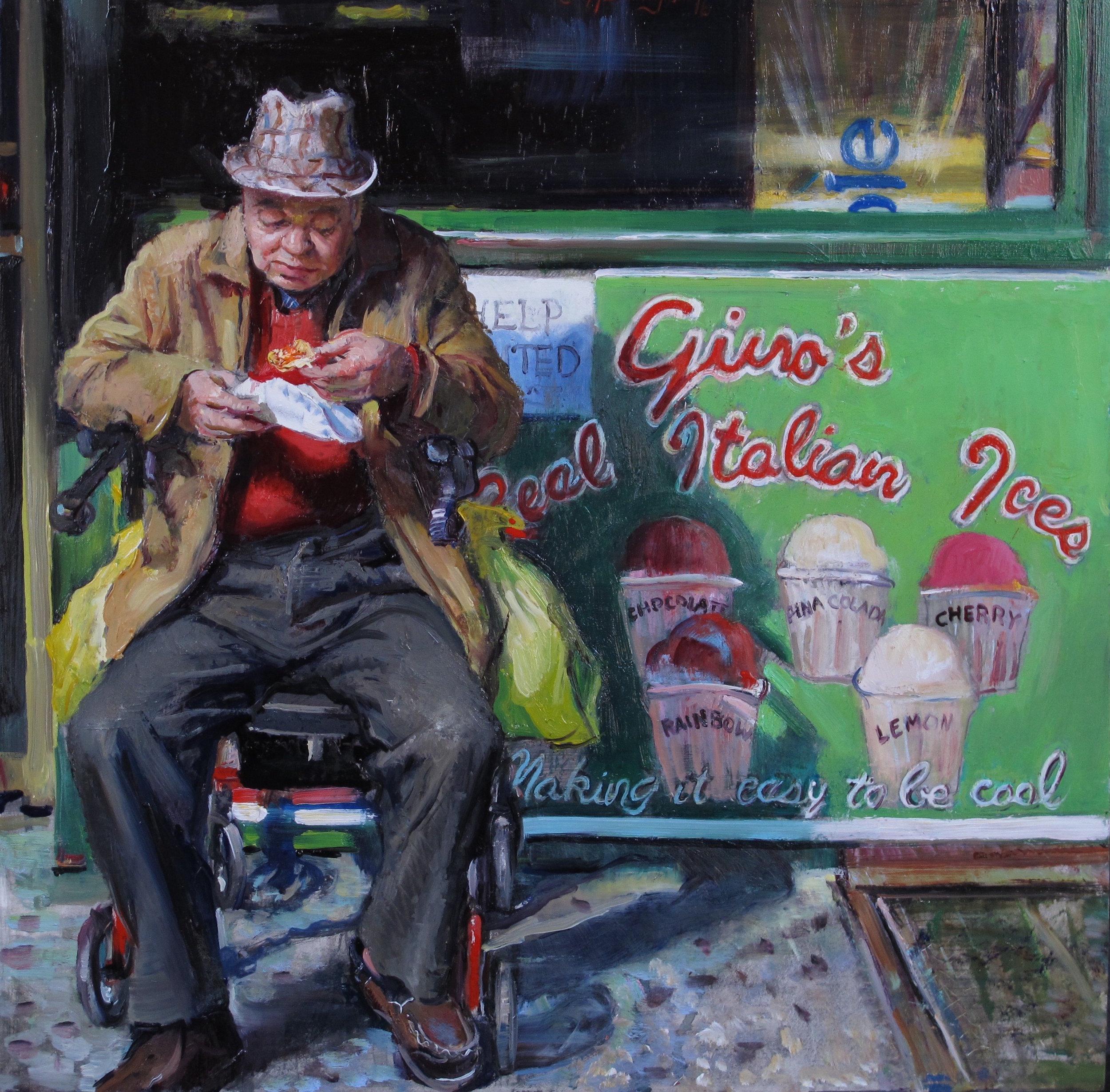 Gino's Italian Ices