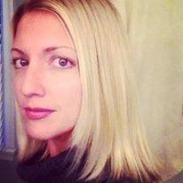 Jessica Gordon - Vice President