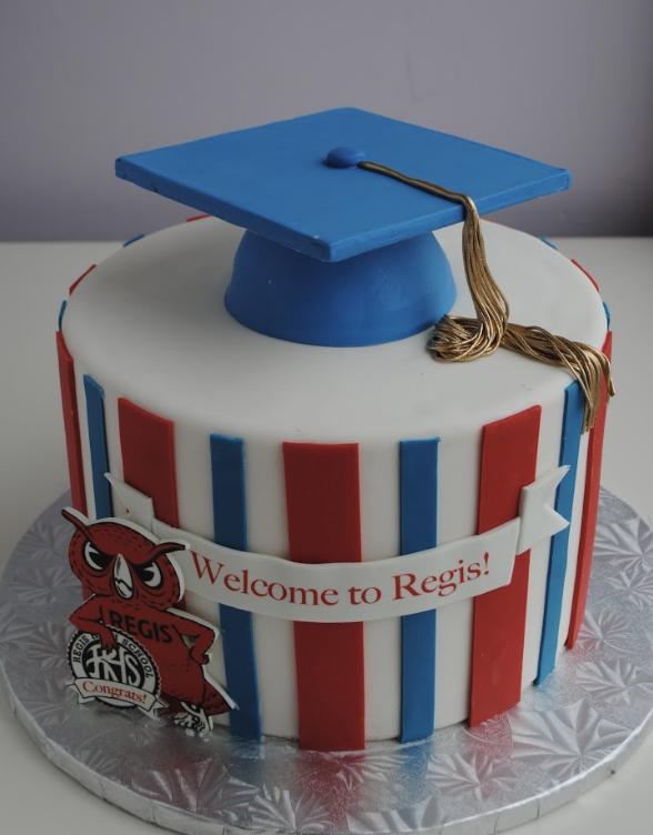 Graduation Cakes — Keremo Cakes
