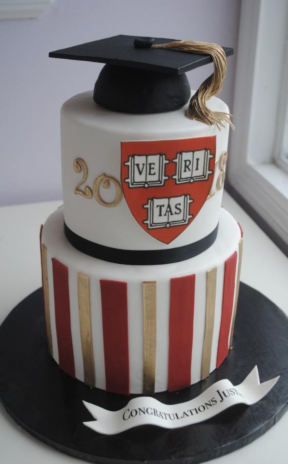 Graduation Cakes Keremo