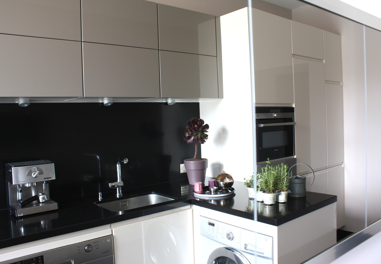 Choix De Peinture Cuisine cuisines / salles de bain — mlc design