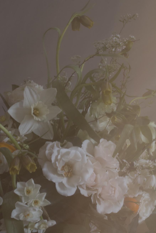 Aesme Flowers London   Wedding Flowers Spring