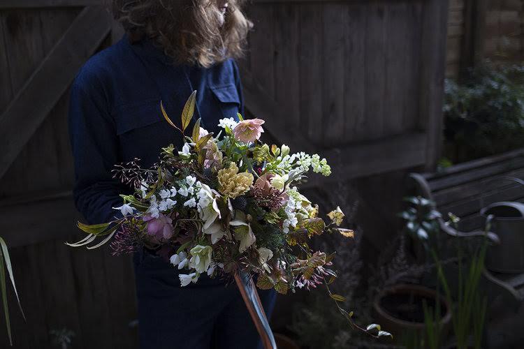 Aesme Flowers London | Spring Bouquet