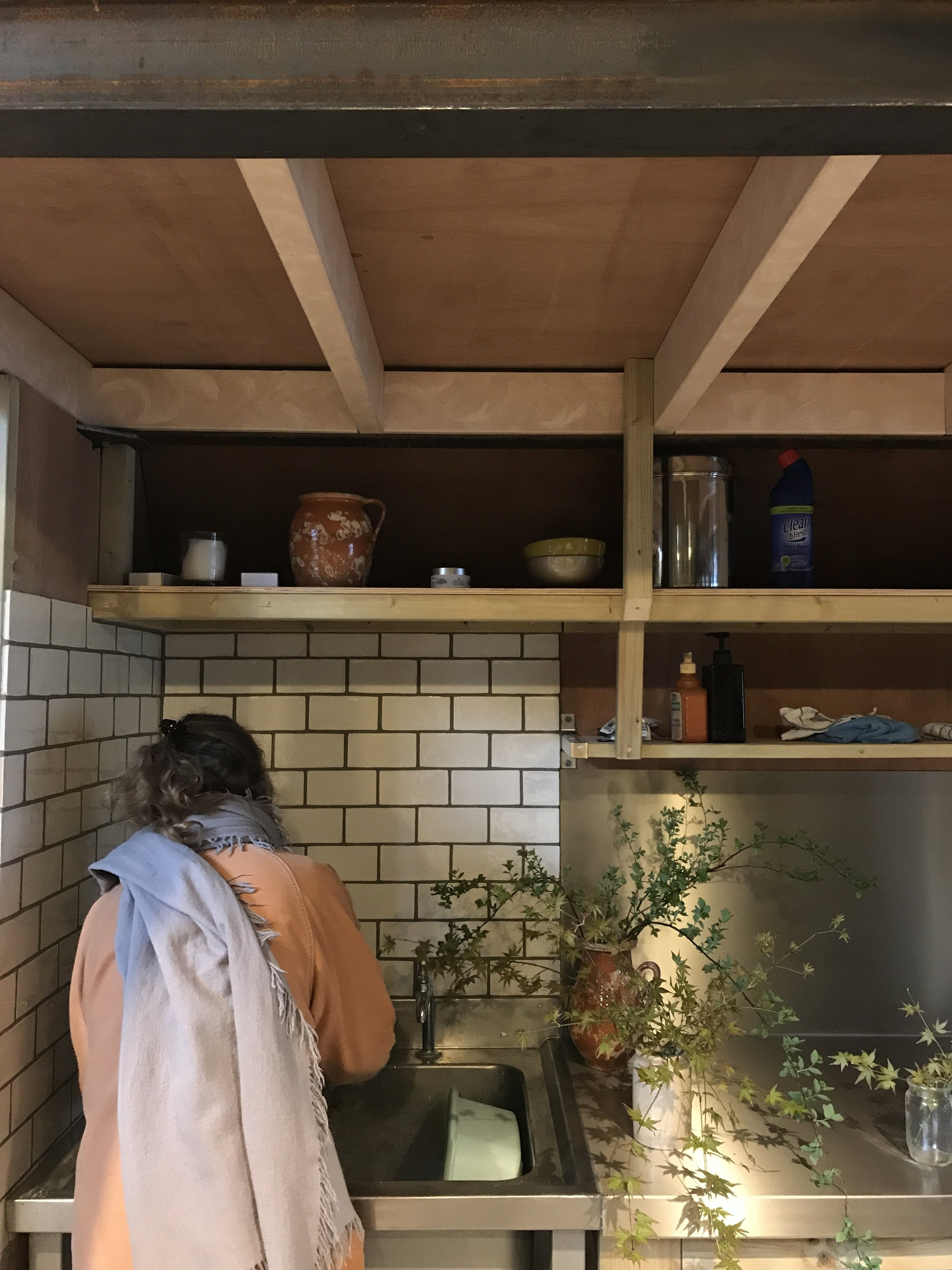 Aesme Studio | Flower Studio West London