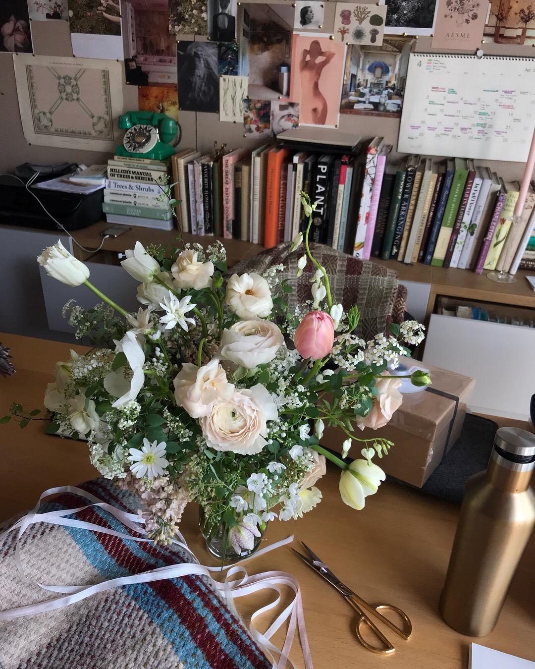 Aesme Studio | Bridal Bouquet