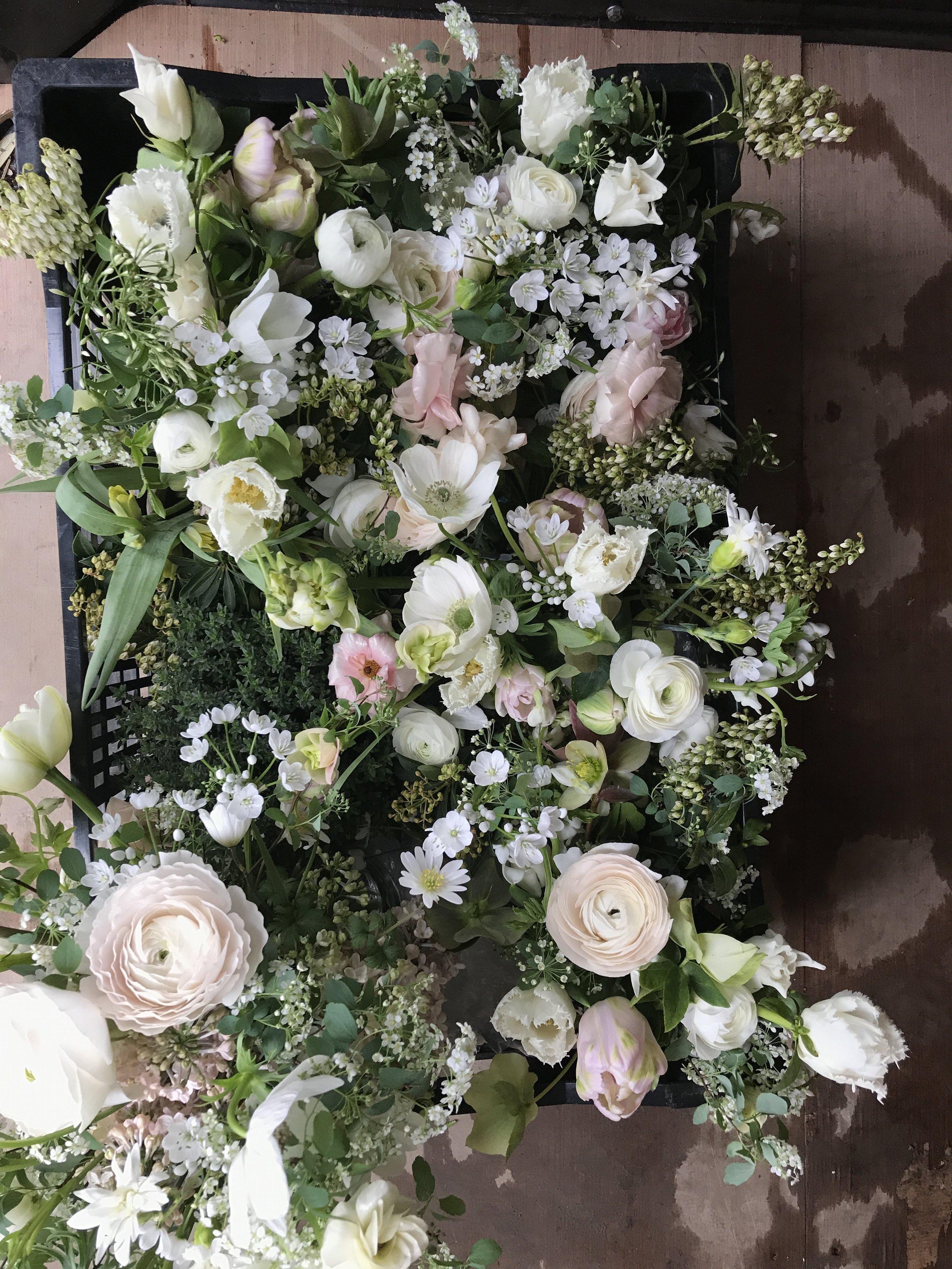 Aesme Studio | Wedding Flowers