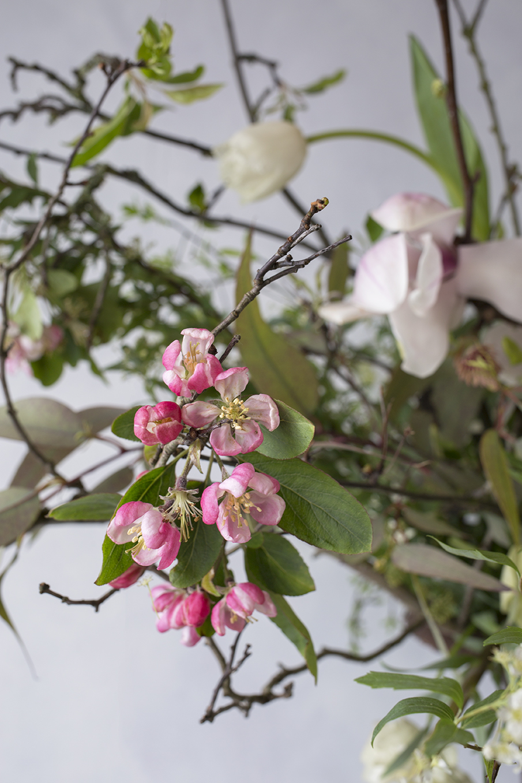 Aesme Flower Studio | Urn Arrangement