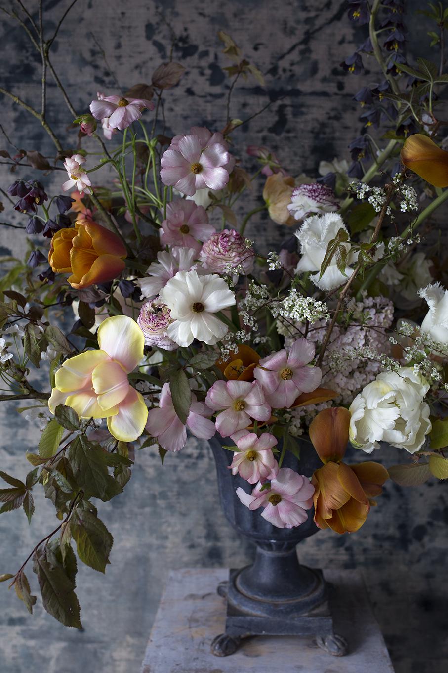 Aesme Flower Studio London