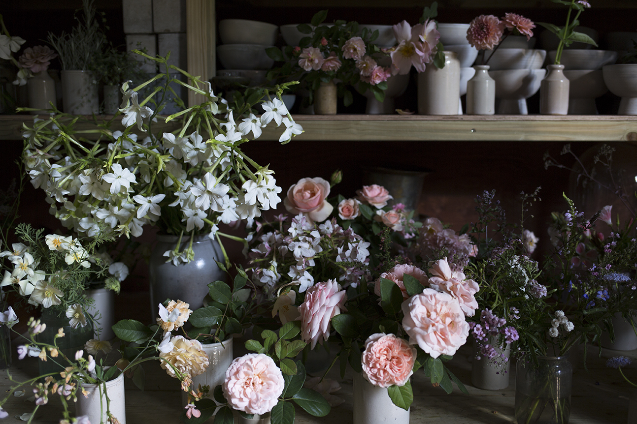 Aesme Flower Studio | Wedding Flowers London