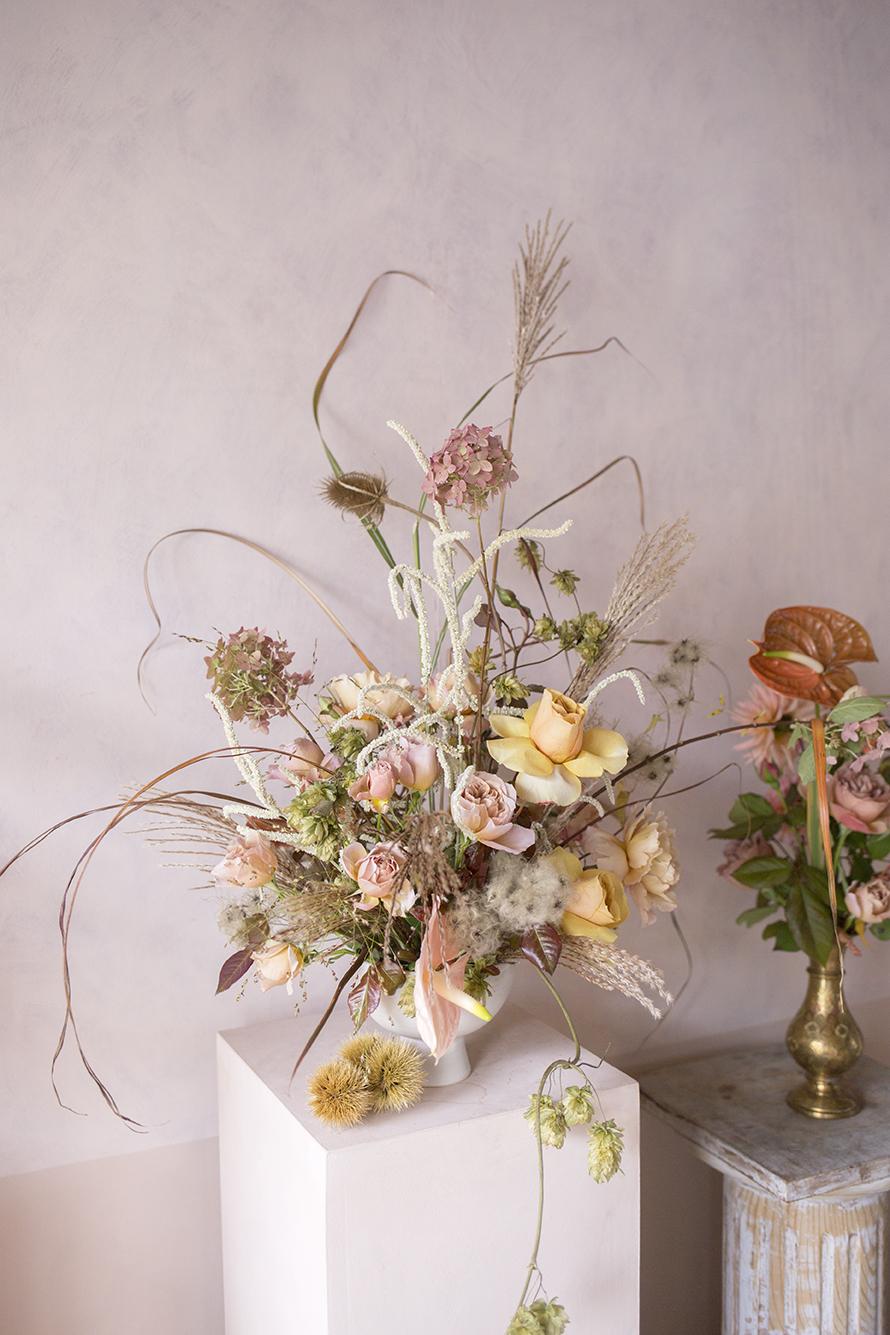 Aesme Flowers London