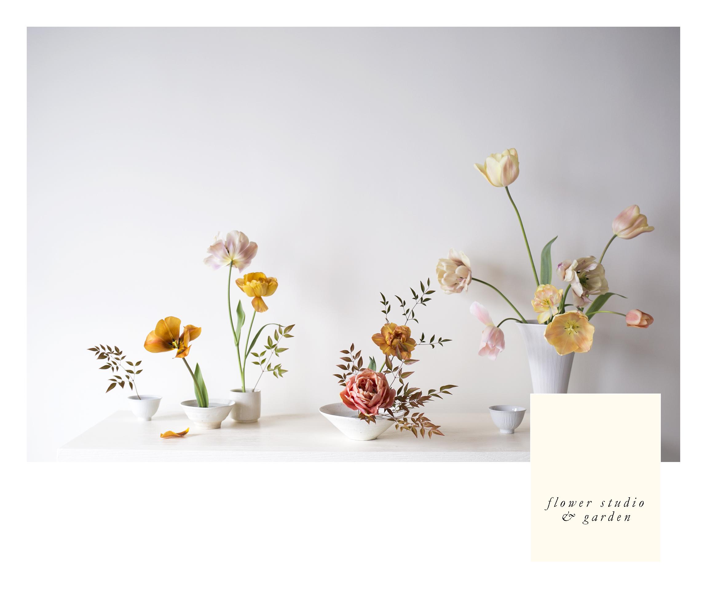 Aesme Flower Studio & Garden