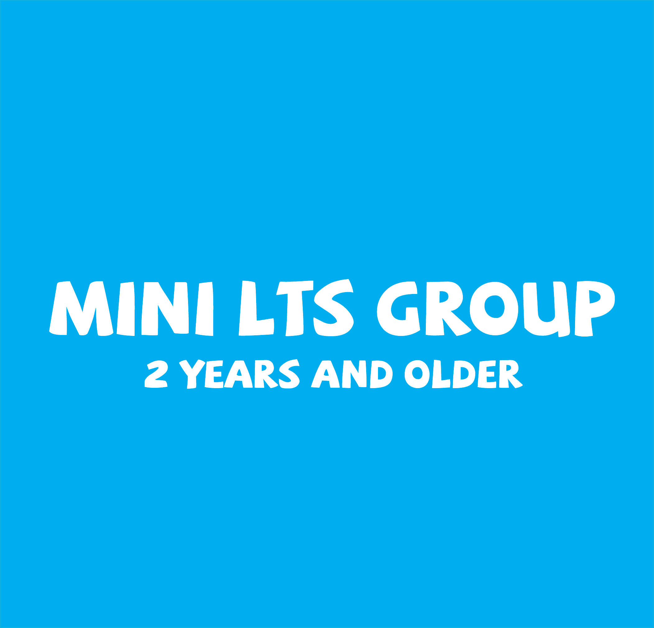 These  grouped   classes  are aimed at swimmers that have become confident in the water through either our Baby or Learn to Swim classes.  A class size is a maximum of 5 and is of 30 minutes duration.