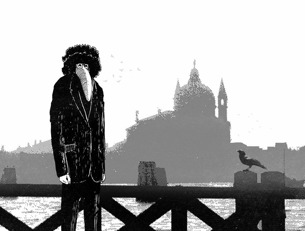 Saturday - Venice