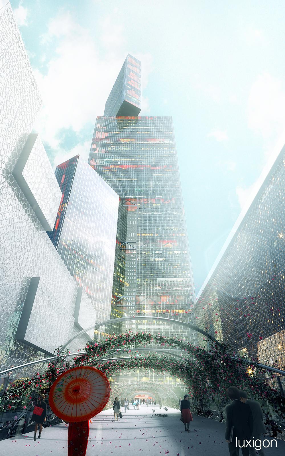 PLP - Nexus -  Guangzhou, CN