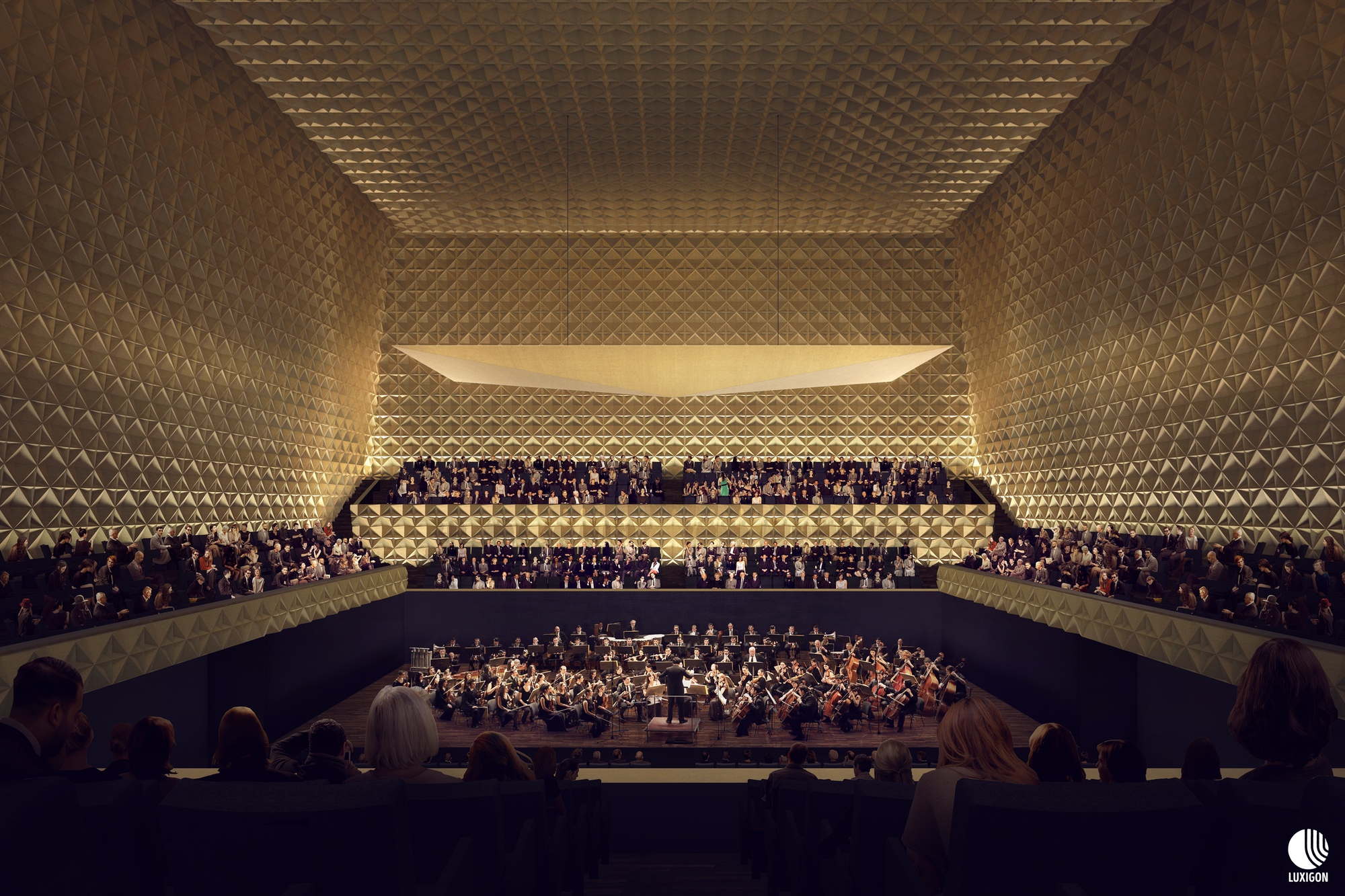 BAROZZI / VEIGA - Concert All - Munich, DE