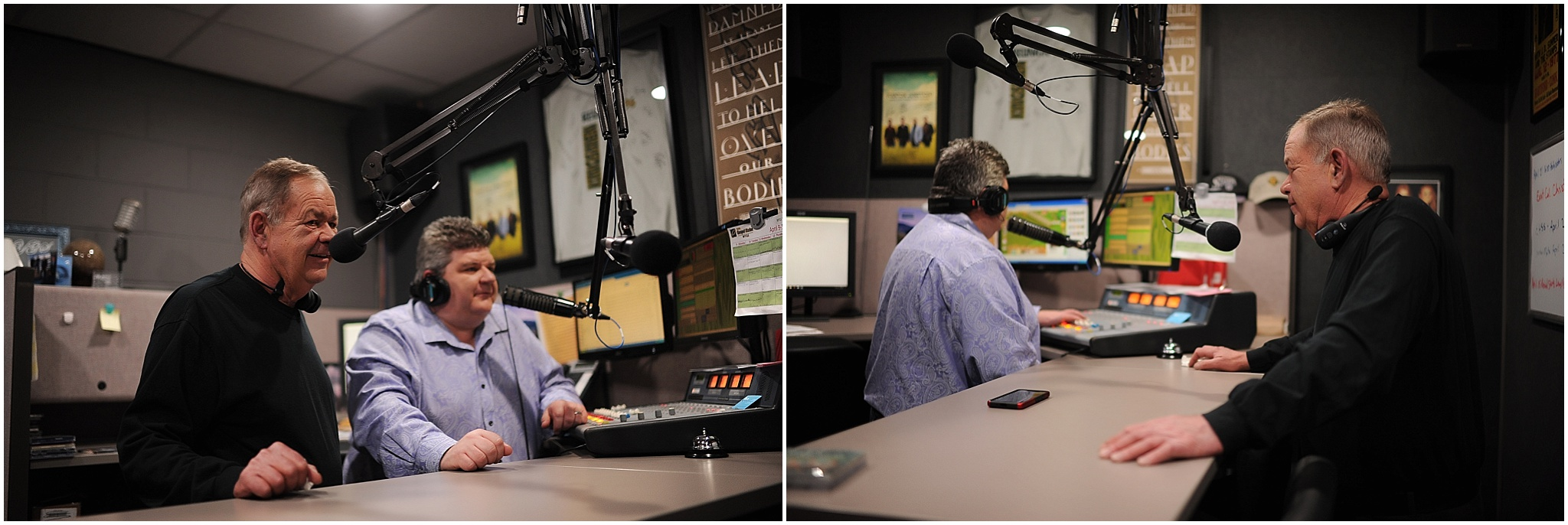 radio station in columbus, indiana - www.alielizabethphotography.com