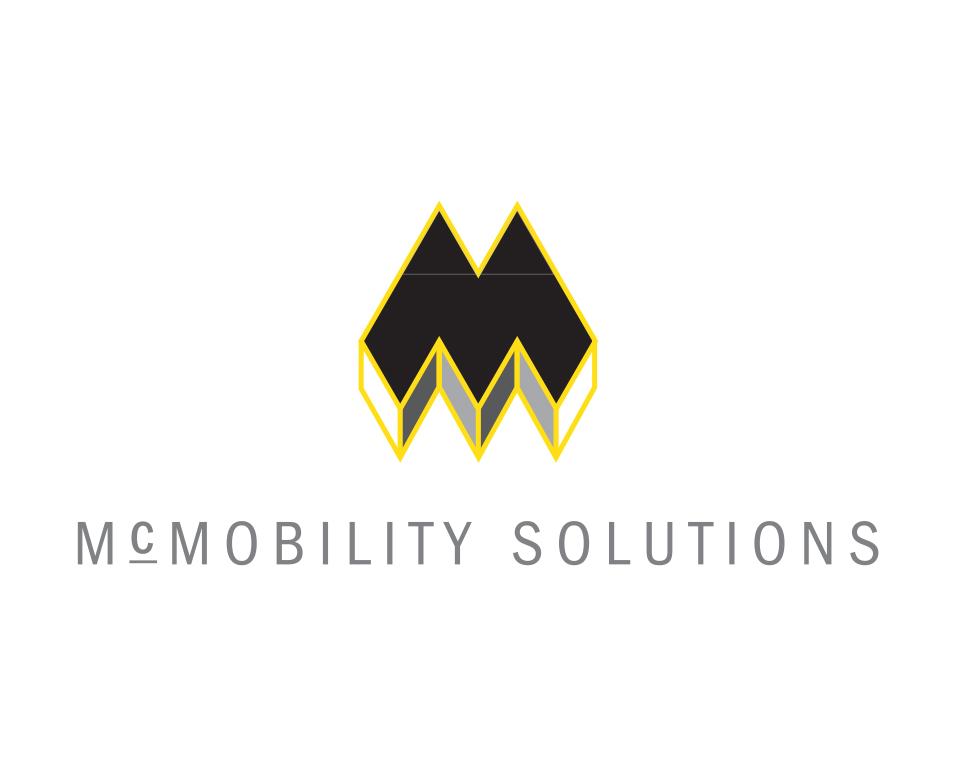 McMobility Solutions Logo Exploration - v2
