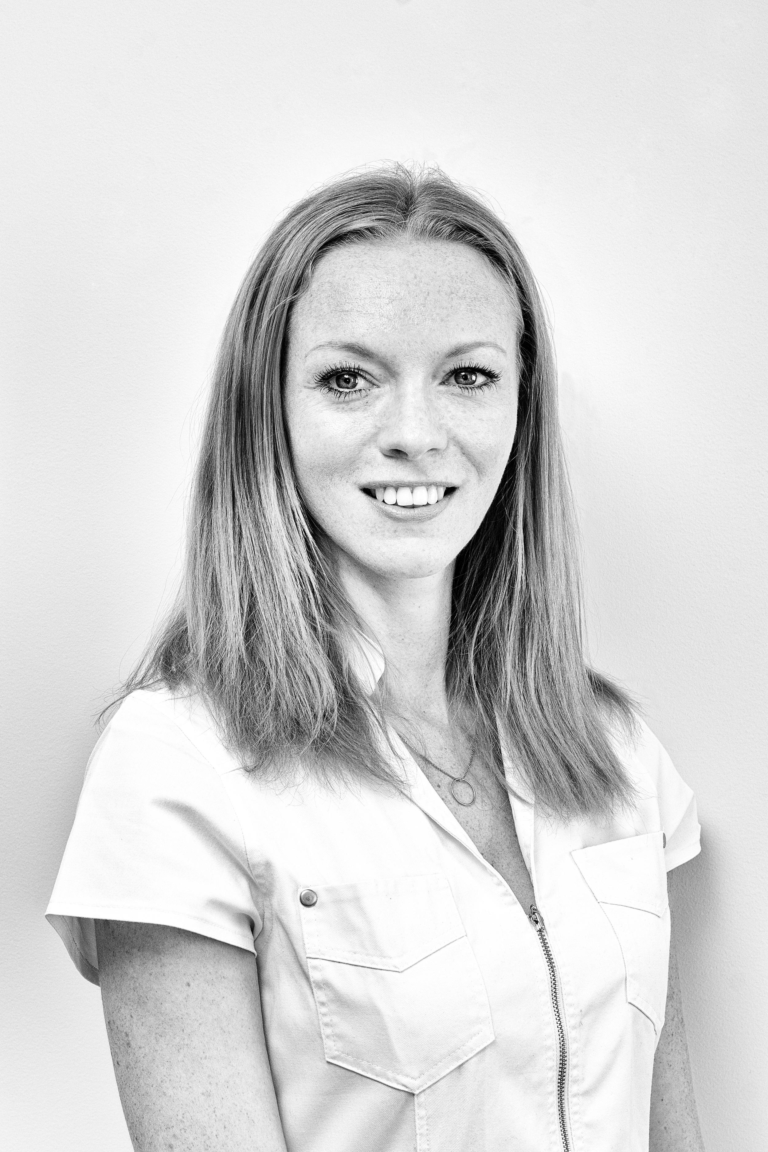 Aurélie / Secrétaire Médicale