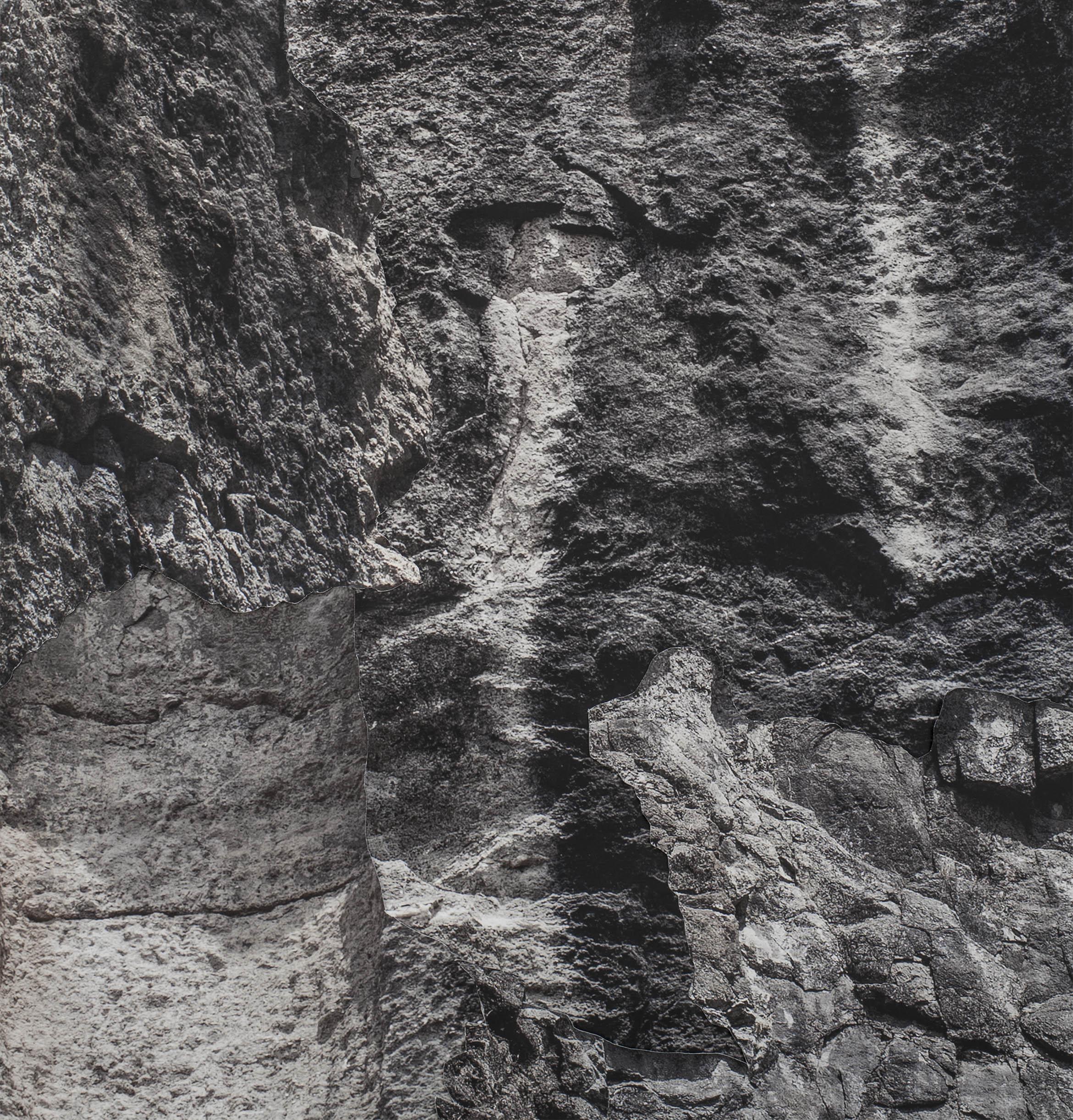 Slab II, Detail