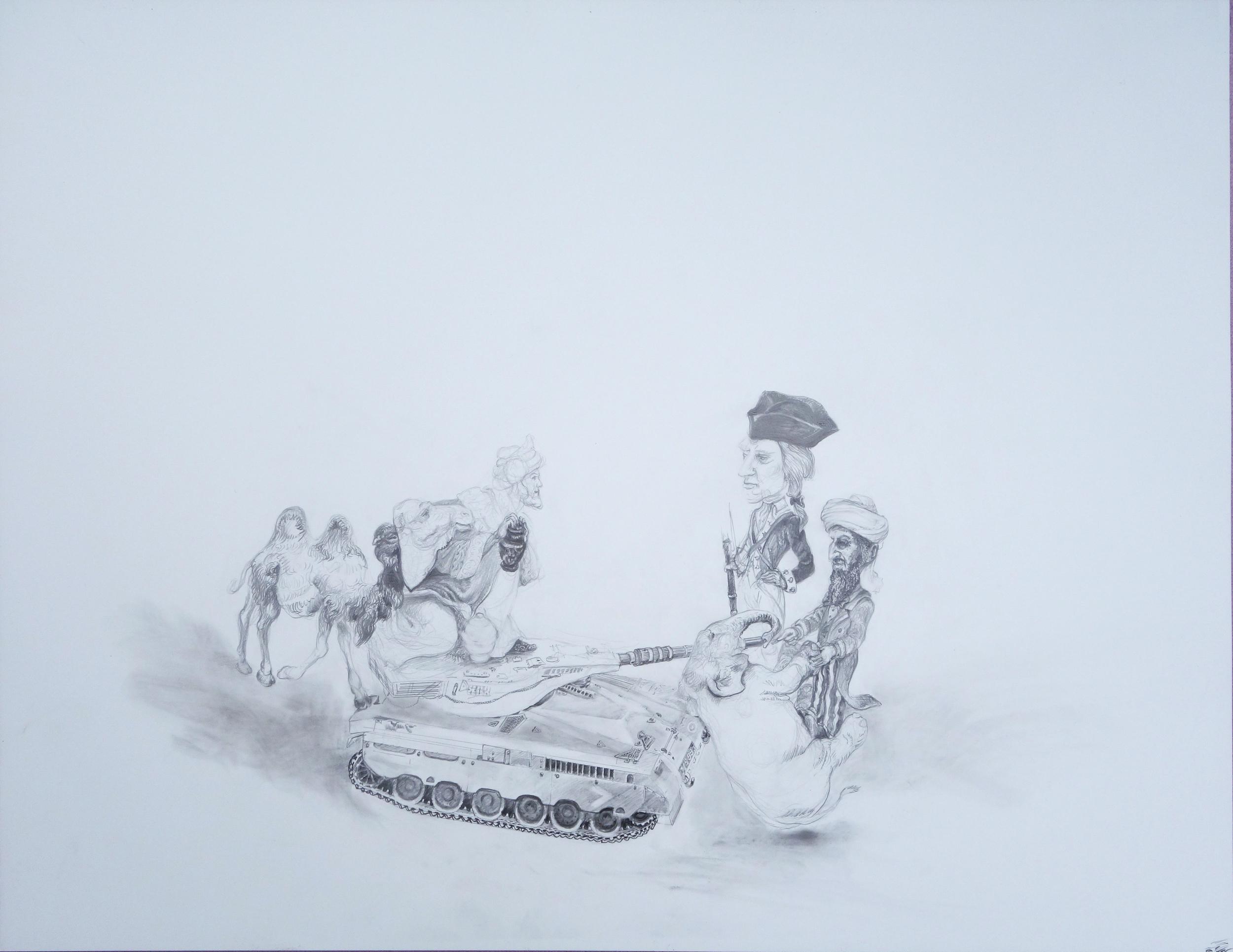 Untitled (Tank)