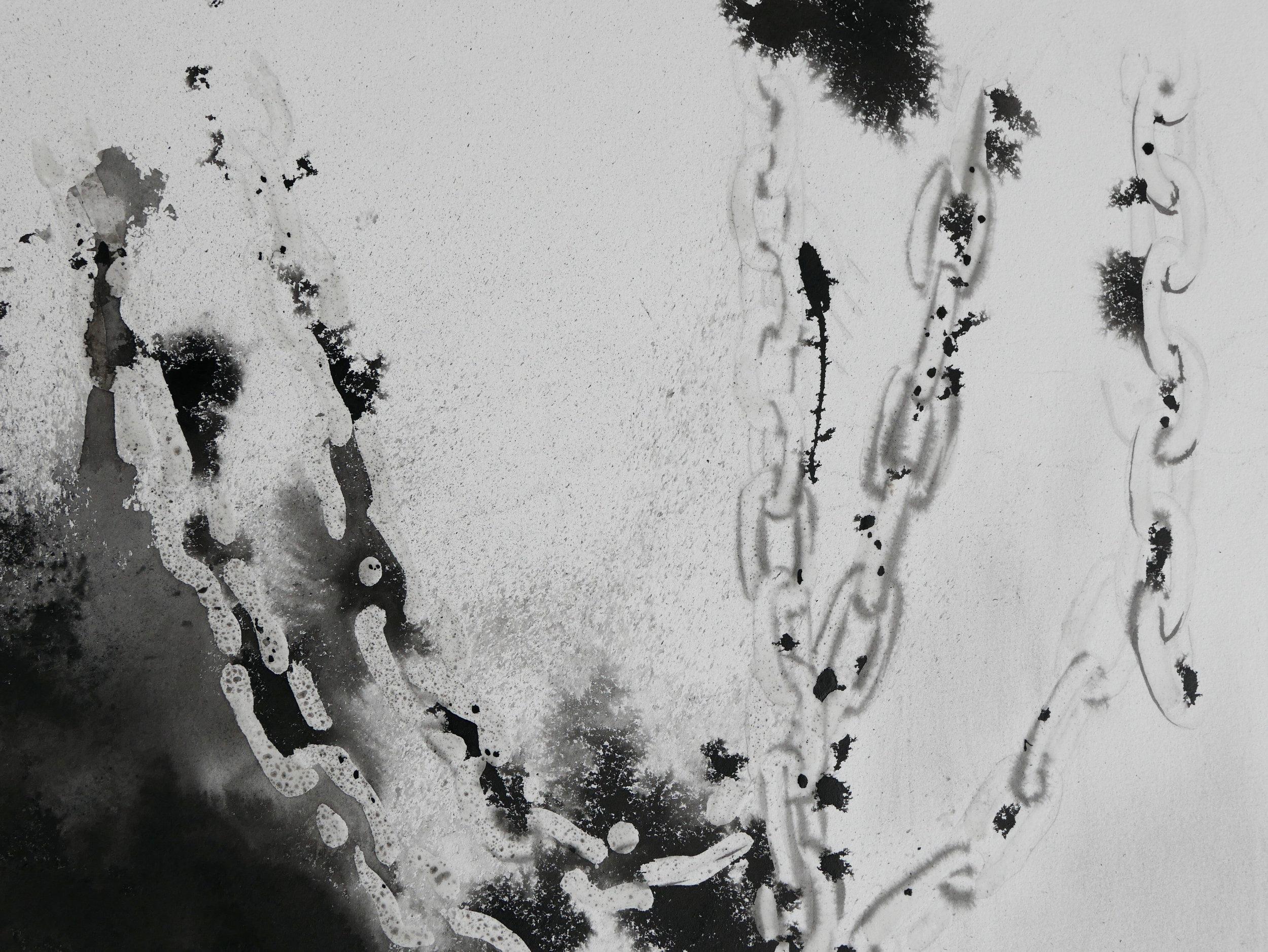Detail The ICEman Cometh, 2018