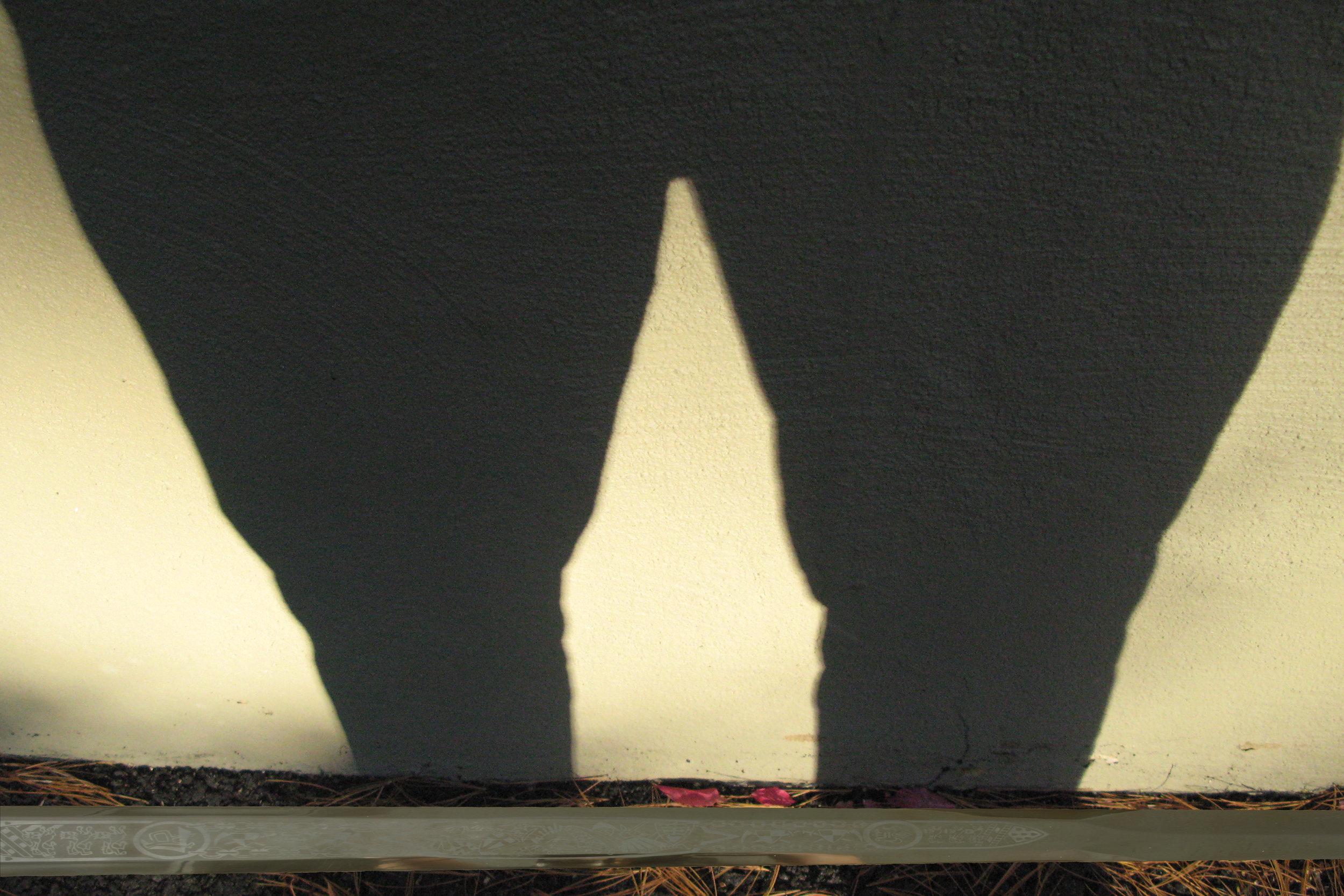 FOLD: SHADOW ARCH