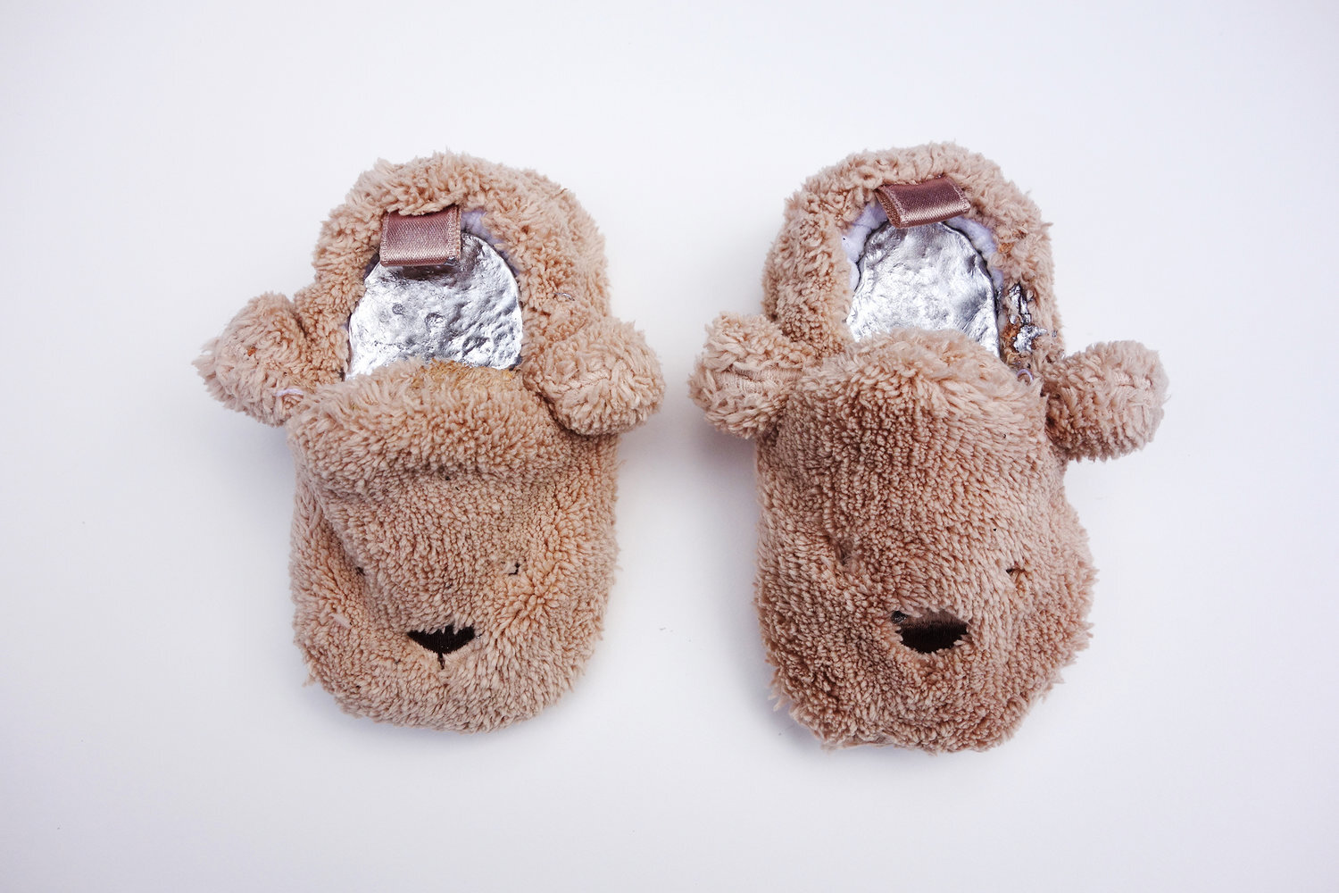 From  PIPE DREAMS  2017  Baby shoes altered with lead