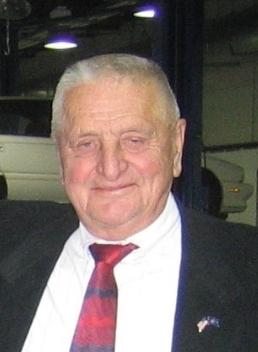 """John W. Lyon (""""Jack"""")"""