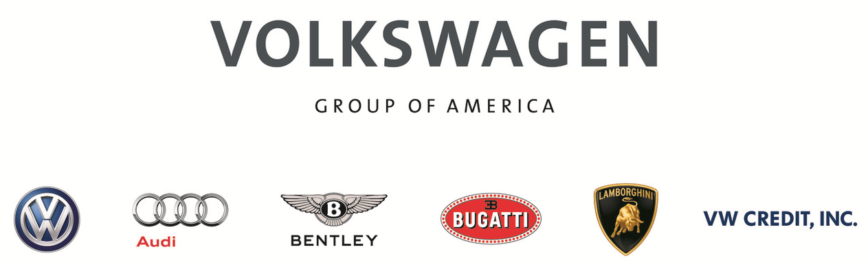 Volkswagen Group of America